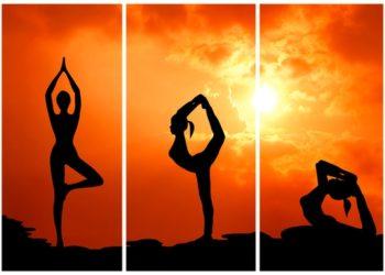 Yoga và một số điểm lưu ý