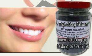 Bột Dentie
