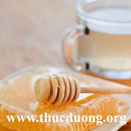 Phân biệt mật ong nguyên chất