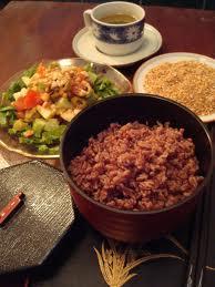 Cách ăn gạo lứt số 7