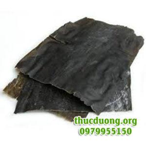 Rong biển phổ tai Hàn Quốc